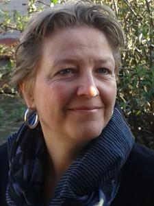 Marjolein van der Heide
