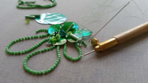 workshop Marjolein van der Heide - Broderie d'Art 797kb