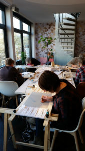 Workshop Broderie d'Art